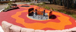 Retech Rubber Perth WA - Playground Soft Fall Surfaces