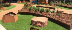 Retech Rubber Perth WA - Synthetic Grass